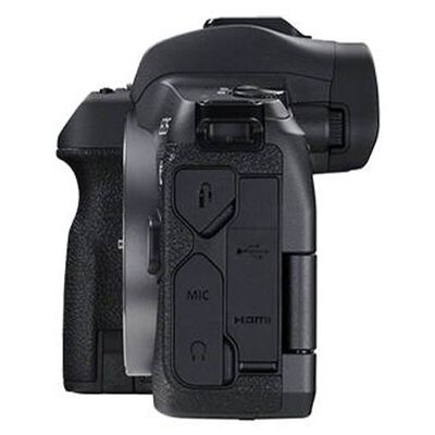 Für weitere Info hier klicken. Artikel: Canon EOS R + RF 24-105mm f/4-7,1 IS STM