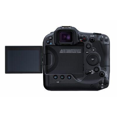 Für weitere Info hier klicken. Artikel: Canon EOS R3 Gehäuse