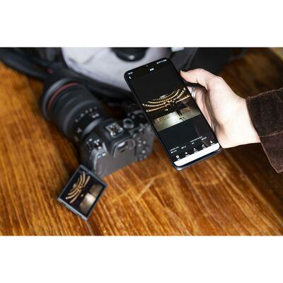 Für weitere Info hier klicken. Artikel: Canon EOS R6 + RF 24-105mm f/4,0-7,1 IS STM