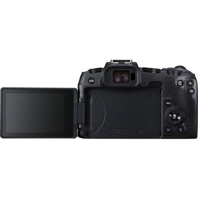 Für weitere Info hier klicken. Artikel: Canon EOS RP + RF 24-105mm f/4 L IS USM + Adapter EF-EOS R Canon RF
