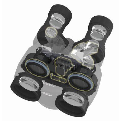 Fernglas 10x30 IS II