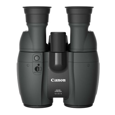 Für weitere Info hier klicken. Artikel: Canon Fernglas 12x32 IS