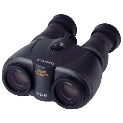 Für weitere Info hier klicken. Artikel: Canon Fernglas 8x25 Image Stabilizer