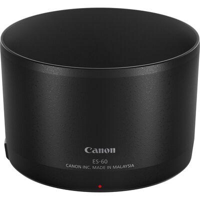 Für weitere Info hier klicken. Artikel: Canon Gegenlichtblende ES-60 für EF-M 32mm