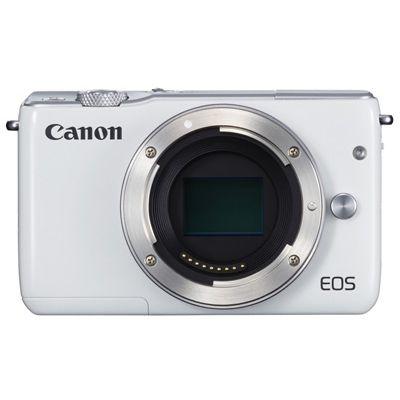Für weitere Info hier klicken. Artikel: Canon EOS M10 weiß