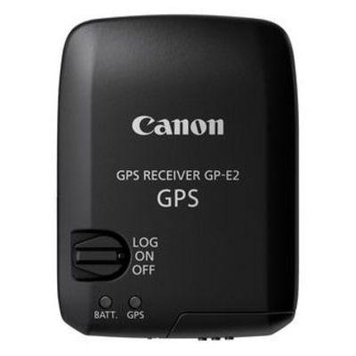 Für weitere Info hier klicken. Artikel: Canon GPS-Empfänger GP-E2