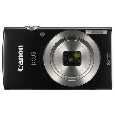 Für weitere Info hier klicken. Artikel: Canon Ixus 185 schwarz
