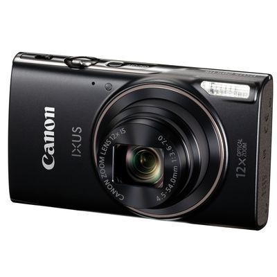 Für weitere Info hier klicken. Artikel: Canon Ixus 285 HS Essential Kit schwarz
