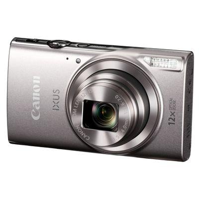 Für weitere Info hier klicken. Artikel: Canon Ixus 285 HS Essential Kit silber