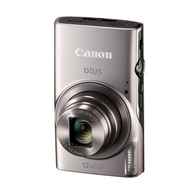 Für weitere Info hier klicken. Artikel: Canon Ixus 285 HS silber