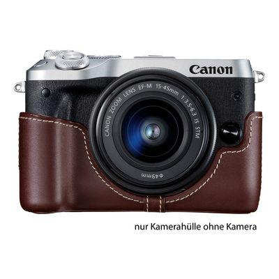 Für weitere Info hier klicken. Artikel: Canon Kamerahülle EH30-CJ braun
