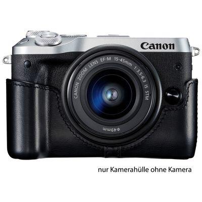 Für weitere Info hier klicken. Artikel: Canon Kamerahülle EH30-CJ schwarz