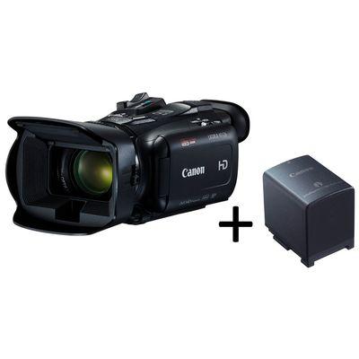 Für weitere Info hier klicken. Artikel: Canon Legria HF-G26 Power Kit + BP-820 Akku