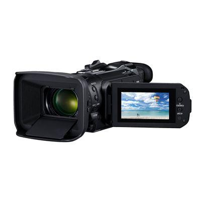 Für weitere Info hier klicken. Artikel: Canon Legria HF G60
