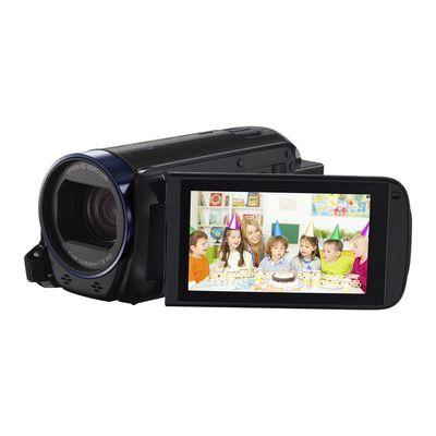 Für weitere Info hier klicken. Artikel: Canon LEGRIA HF-R67 Premium Kit Full-HD Camcorder, schwarz