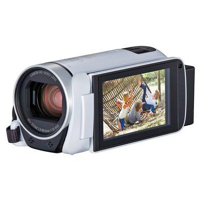 Für weitere Info hier klicken. Artikel: Canon LEGRIA HF-R806 Full-HD Camcorder weiß