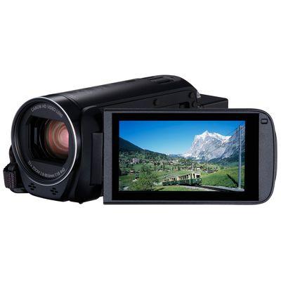 Für weitere Info hier klicken. Artikel: Canon Legria HF R86 schwarz