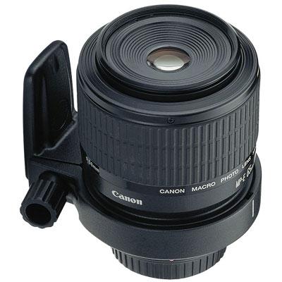 Für weitere Info hier klicken. Artikel: Canon Lupenobjektiv MP-E 2,8/65 Makro Canon EF
