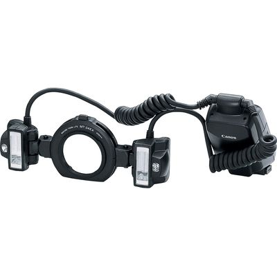 Für weitere Info hier klicken. Artikel: Canon Makro Twin-Lite MT-24 EX Canon