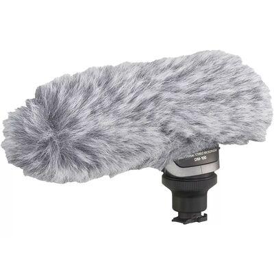 Vorschaubild von Canon Mikrofon DM-100