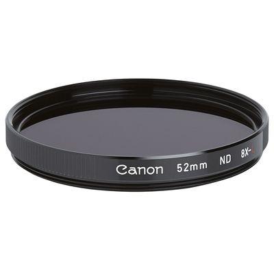 Für weitere Info hier klicken. Artikel: Canon ND 8-L E 52