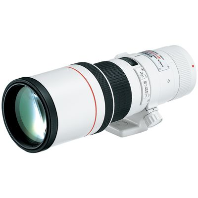 Für weitere Info hier klicken. Artikel: Canon EF Objektiv 400mm f/5,6 L USM Canon EF