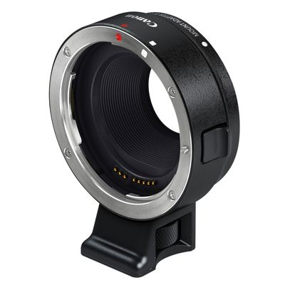 Für weitere Info hier klicken. Artikel: Canon Objektivadapter EF-EOS M