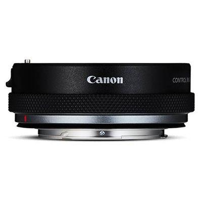 Für weitere Info hier klicken. Artikel: Canon Objektivadapter EF-EOS R mit Steuerungsring