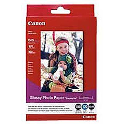 Für weitere Info hier klicken. Artikel: Canon Papier GP-501 10x15 100 Blatt