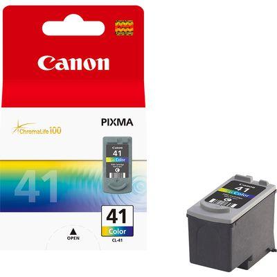 Für weitere Info hier klicken. Artikel: Canon CL-41 color
