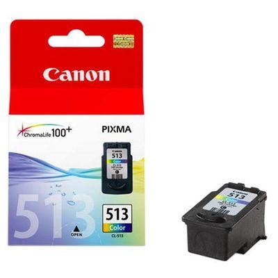Für weitere Info hier klicken. Artikel: Canon CL-513 color