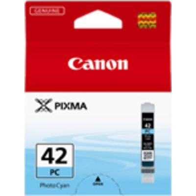 Für weitere Info hier klicken. Artikel: Canon CLI-42 PC photo cyan