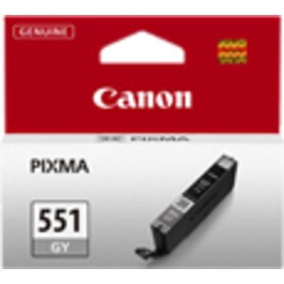 Für weitere Info hier klicken. Artikel: Canon CLI-551 GY grau