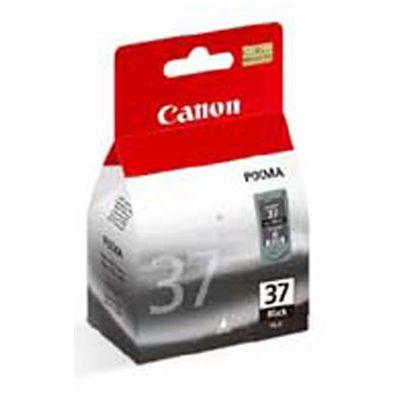 Für weitere Info hier klicken. Artikel: Canon PG-37 BK schwarz