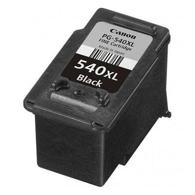 Für weitere Info hier klicken. Artikel: Canon PG-540 XL schwarz
