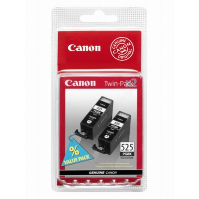 Für weitere Info hier klicken. Artikel: Canon PGI-525 PG BK Twinpack