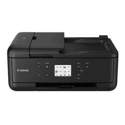 Für weitere Info hier klicken. Artikel: Canon PIXMA TR7550 schwarz
