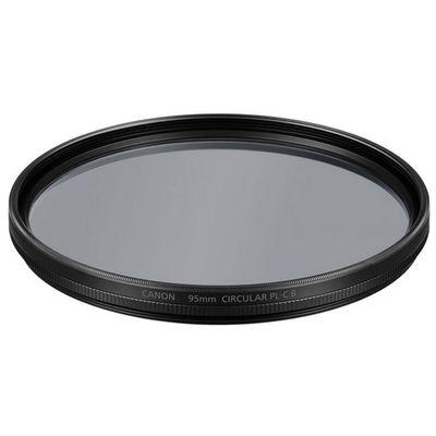 Für weitere Info hier klicken. Artikel: Canon Filter PL-C B E 95
