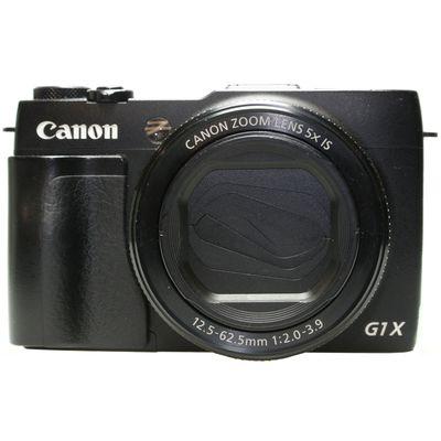 Für weitere Info hier klicken. Artikel: Canon PowerShot G1X Mark II -G-