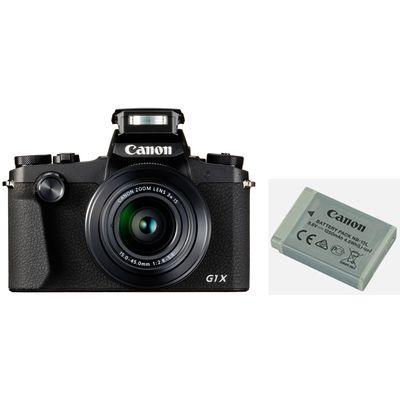 Für weitere Info hier klicken. Artikel: Canon PowerShot G1X Mark III + Akku NB-13L