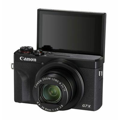 Für weitere Info hier klicken. Artikel: Canon PowerShot G7X MK III schwarz Battery Kit incl. Zusatzakku
