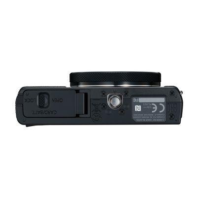Für weitere Info hier klicken. Artikel: Canon PowerShot G9X Mark II schwarz