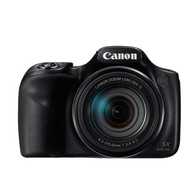 Für weitere Info hier klicken. Artikel: Canon PowerShot SX540 HS