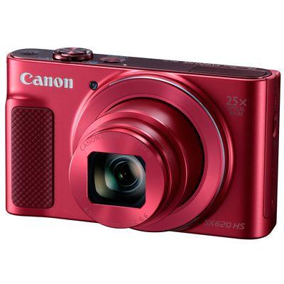 Vorschaubild von Canon PowerShot SX620 HS rot