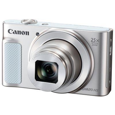 Für weitere Info hier klicken. Artikel: Canon PowerShot SX620 HS weiß