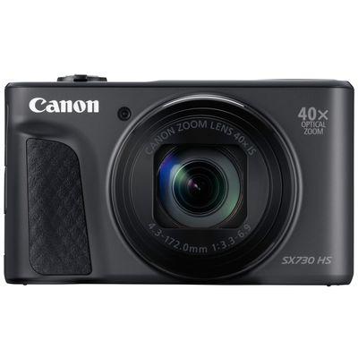 Für weitere Info hier klicken. Artikel: Canon PowerShot SX730 HS schwarz