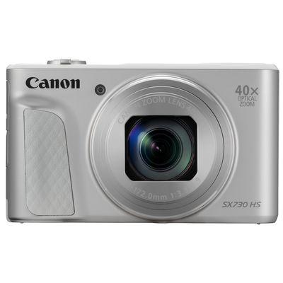Für weitere Info hier klicken. Artikel: Canon PowerShot SX730 HS silber