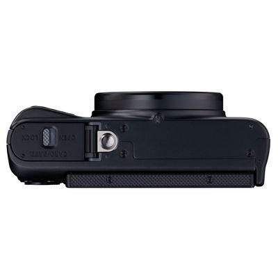 Für weitere Info hier klicken. Artikel: Canon PowerShot SX740 HS Travel Kit schwarz