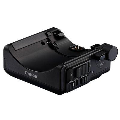 Für weitere Info hier klicken. Artikel: Canon PowerZoom Adapter PZ-E1