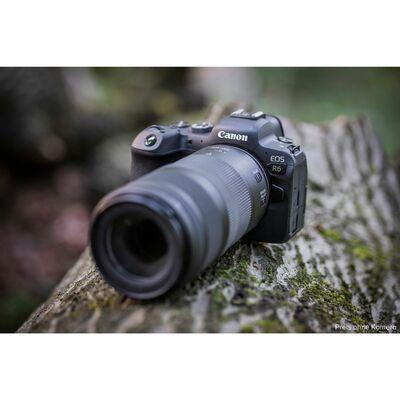 Für weitere Info hier klicken. Artikel: Canon RF 100-400mm f/5,6-8 IS USM Canon RF
